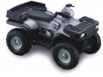 Britains 40741 Samson quad Polaris Magnum 500 atv