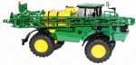britains 42462 jd 5430i spuitmach